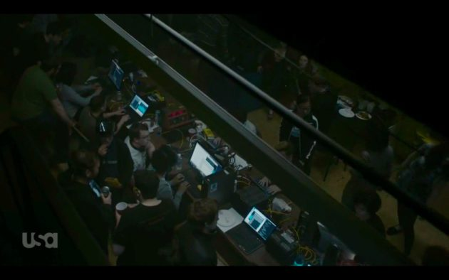 Mr  Robot' Rewind: Hacking a DEF CON CTF in the lights out season 3