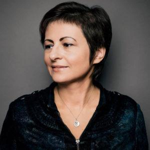 Dr. Nadia Shouraboura