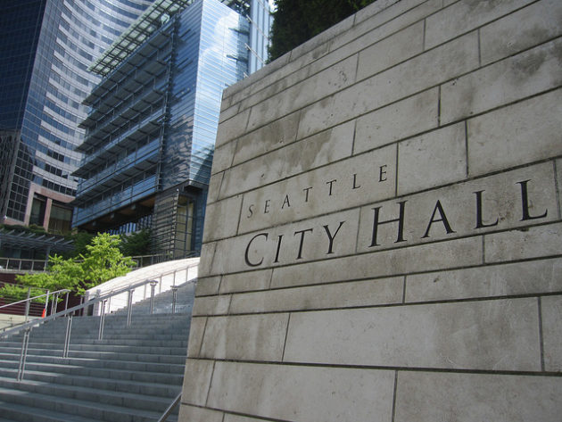 Seattle IT department accidentally releases nearly two months of emails from city employees
