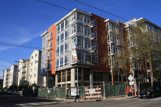 Seattle Temporarily Halts Rent Bidding. (Flickr Photo / Shumei_There)