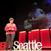 Sandy Cioffi at TEDxSeattle