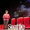 Sandy Cioffi at TEDxSeattle