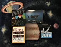 Science book roundup