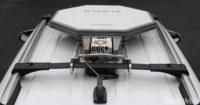Kymeta antenna