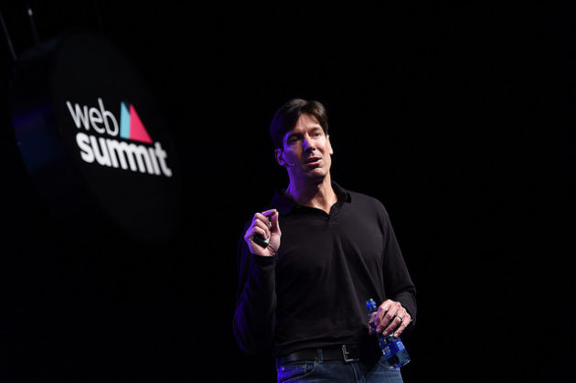 Interview: Microsoft Azure CTO Mark Russinovich on the intersection between serverless and edge computing