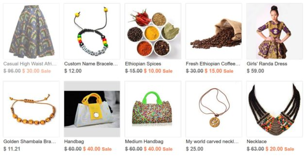 Adisa aims to connect online shoppers with artisans in Africa – GeekWire - Adisa 630x322 - Adisa aims to connect online shoppers with artisans in Africa – GeekWire