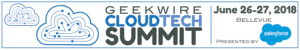 GeekWire Cloud Tech Summit