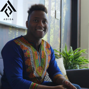 Adisa aims to connect online shoppers with artisans in Africa – GeekWire - Sabastian HeadShot 300x300 - Adisa aims to connect online shoppers with artisans in Africa – GeekWire