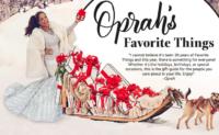 Oprah Winfrey on Amazon