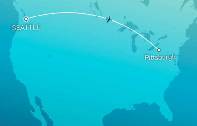 Alaska Air to offer nonstop flight from Seattle to ...