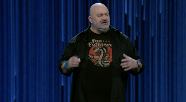 Werner Vogels Amazon CTO unveils Alexa for Business at AWS re:Invent 2017