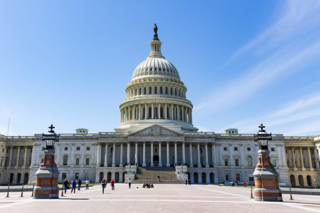 The startup community is seriously sweating a stock option provision of the Senate tax bill – GeekWire - congress capitol 630x420 - The startup community is seriously sweating a stock option provision of the Senate tax bill – GeekWire