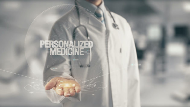 Patient Engagement through Personalized Consumer Health – GeekWire
