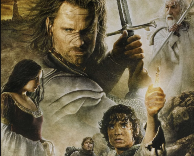 Amazon acquires global TV rights over 'The Lord of the Rings' franchise