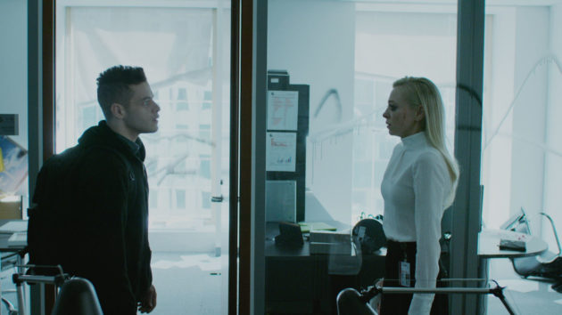 'Mr. Robot' Rewind: Hacking an HSM during a riot in Episode 5