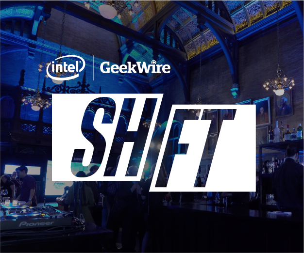 shift  presented by intel   geekwire