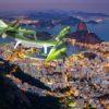 Verdego Aero air taxi