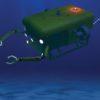 Underwater vehicle