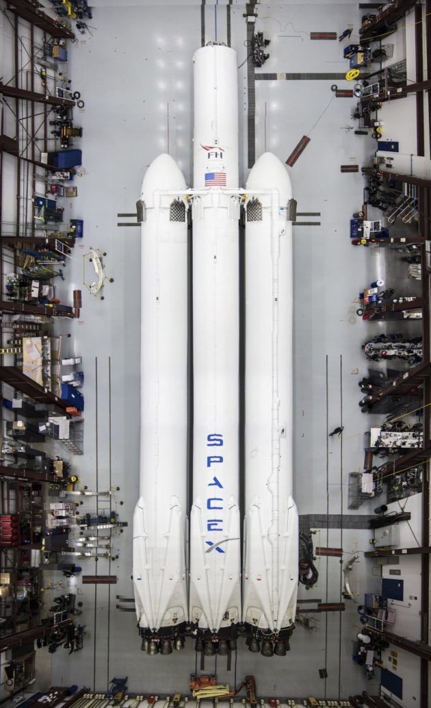 falcon 9 heavy - photo #24
