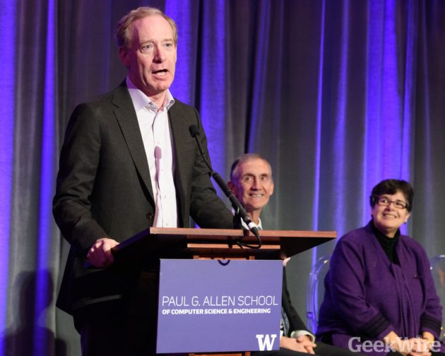 How a 'driveway moment' with Microsoft's Brad Smith led to the creation of nonprofit Code.org