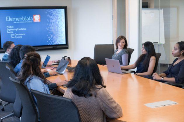 'Decision intelligence platform' Element Data raises another $2.6M to fuel growth – GeekWire - DSC04810 630x420 - 'Decision intelligence platform' Element Data raises another $2.6M to fuel growth – GeekWire