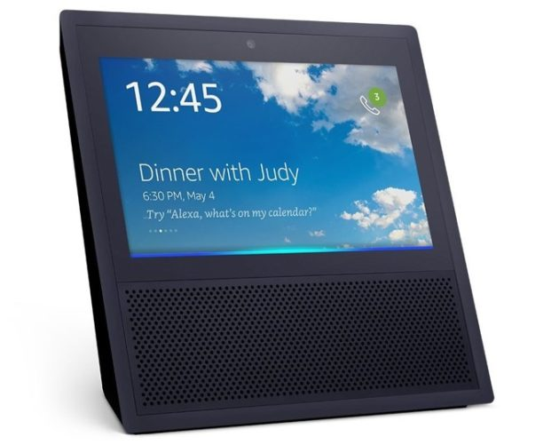Amazon introduces new 'Tap to Alexa' accessibility feature for Echo Show