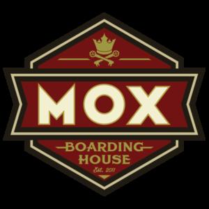 Mox Boarding House