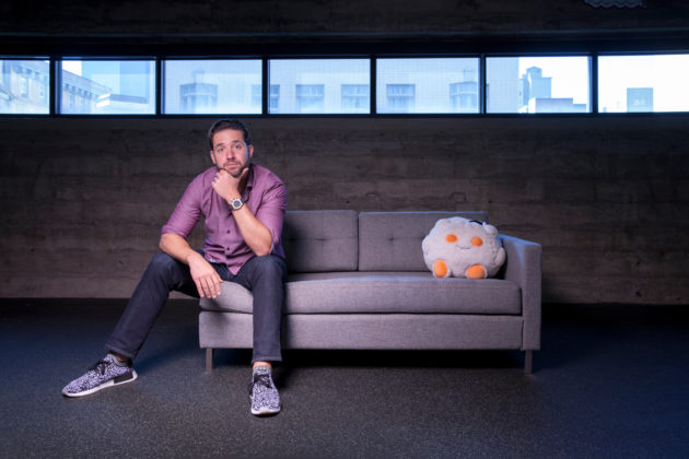 Reddit partners with Microsoft to bring 'AMA' and other content into Bing search results
