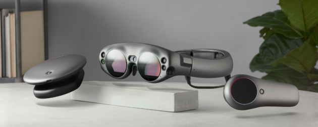 31eed83279 Magic Leap files preemptive lawsuit against  disgruntled  security ...