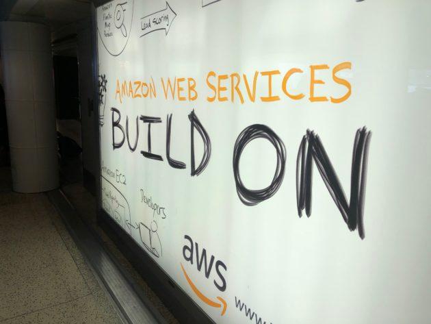 Report: Amazon Web Services cuts deals with SAP, Symantec