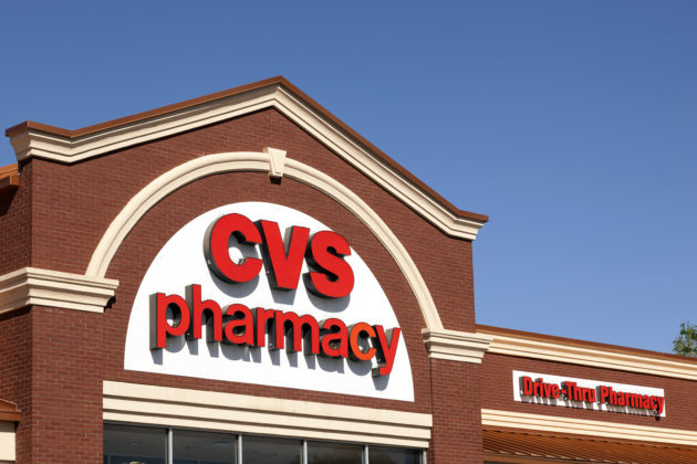 Cvs Health Corporation (NYSE:CVS) Can't Be More Risky. Short Interest Increased