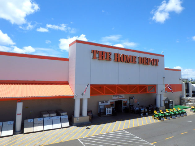 (Bigstock Photo). The Home Depot ...