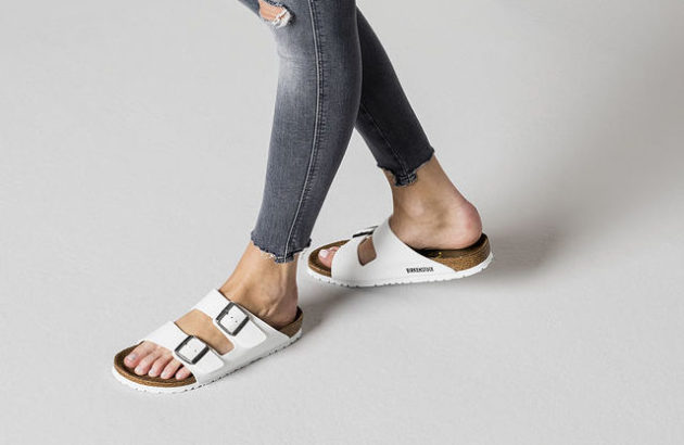 4925aaa9eae6 Birkenstock CEO goes after Amazon over fake footwear
