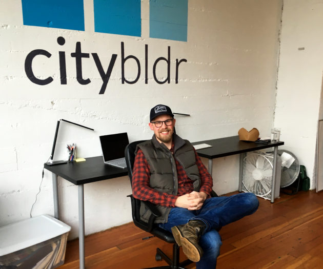 CityBldr raises cash and prepares to expand software that reveals hidden real estate value to California