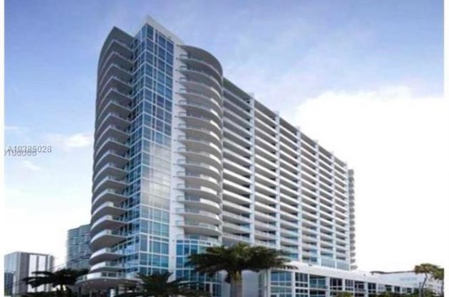 Miami condo listed on Redfin has one bedroom, high ceilings, great view … but do you have Bitcoin?