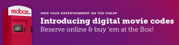 Disney targets Redbox over resale of digital movie codes, alleging 'blatant disregard' of copyright rules