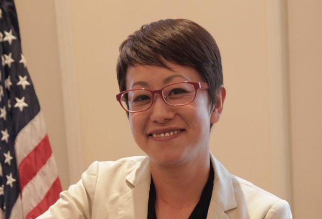 Mayumi Nakamura