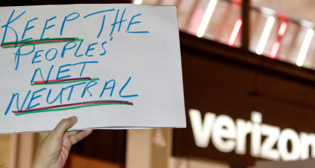 What The Repeal Of Net Neutrality Regulations Means For Cyber Security Geekwire