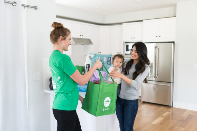 Target acquires Shipt to boost same-day delivery