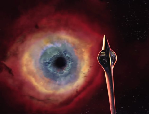 Cosmos teases return on Fox and Nat Geo with Possible Worlds