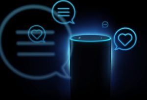 Amazon Echo with Alexa