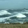 Grays Harbor waves