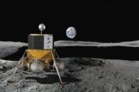 Blue Moon lander