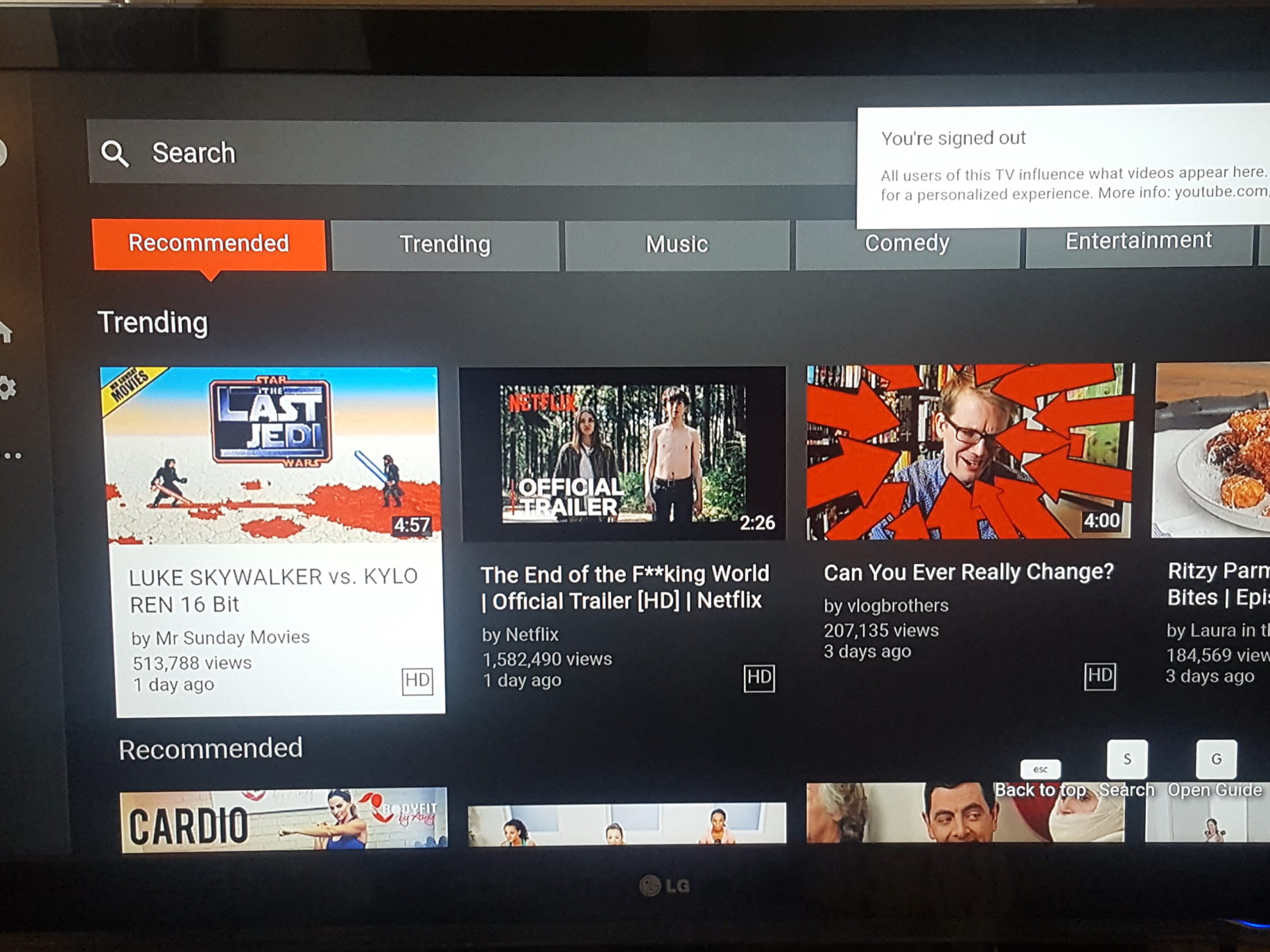 Sorry Google We Tried Amazon S Youtube Workaround On Fire Tv And It Worked Great Geekwire