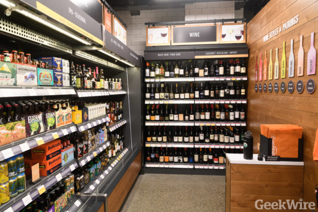 Amazon may open six new Amazon Go stores this year