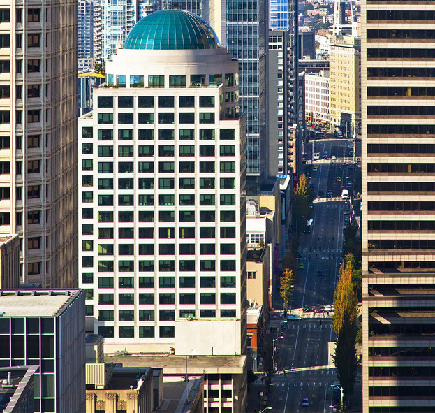 Accenture and avanade ink lease for big new downtown for Accenture seattle office