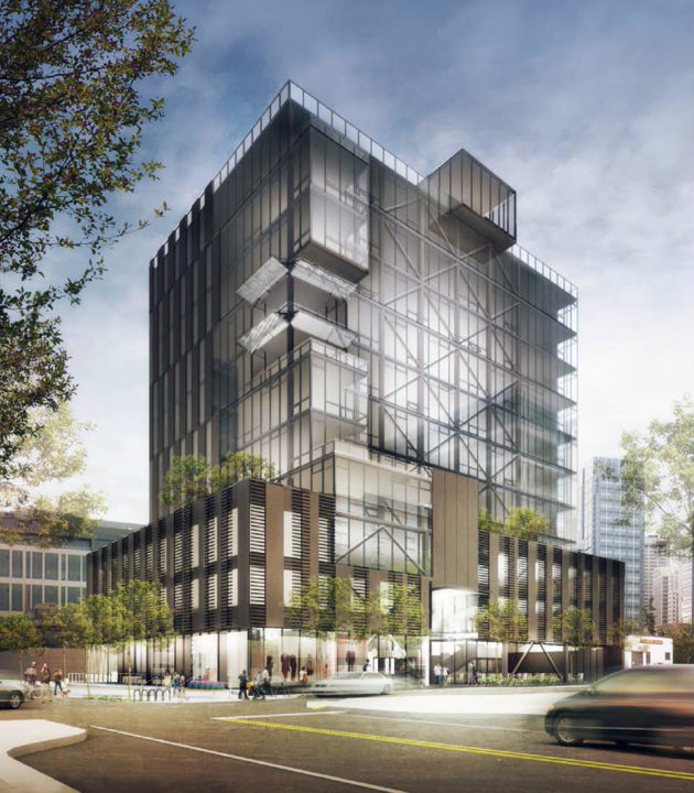 Amazon Leases 2 Seattle Office Buildings Continuing Hometown Growth Hq2 Looms on Amazon Seattle Headquarters Floor Plan