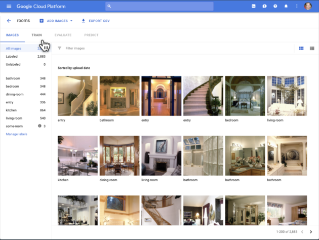 Google wants to make AI easier to use, starting with image recognition