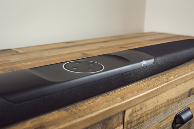 Polk Debuts First Alexa-Powered Soundbar