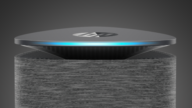 HP is adding a custom LED for Alexa to its HP Pavilion Wave desktop tower